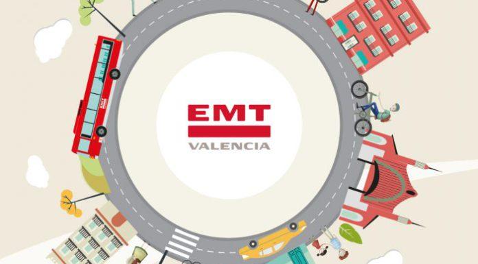 Viajando Juntos EMT Valencia