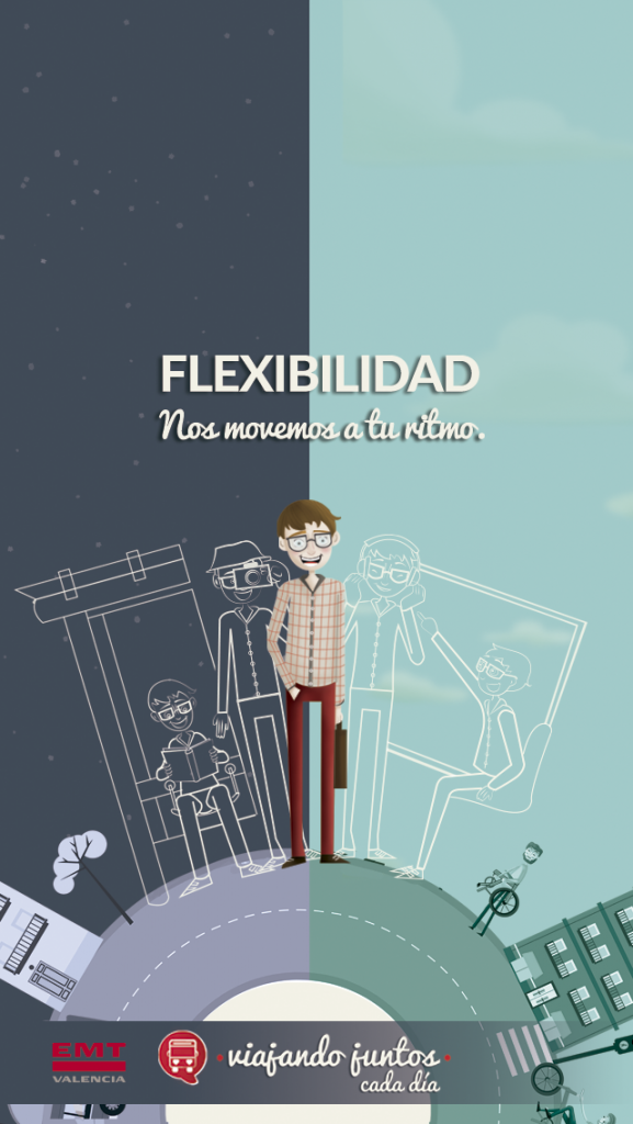 FLEXIBILIDADmovil